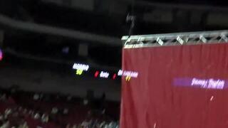 Nebraska State Volleyball: Millard North vs PLVS