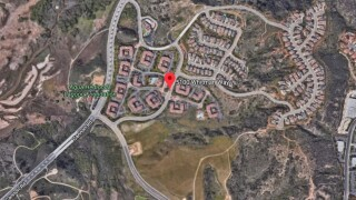 One arrested, one dead following Carlsbad apartment complex shooting