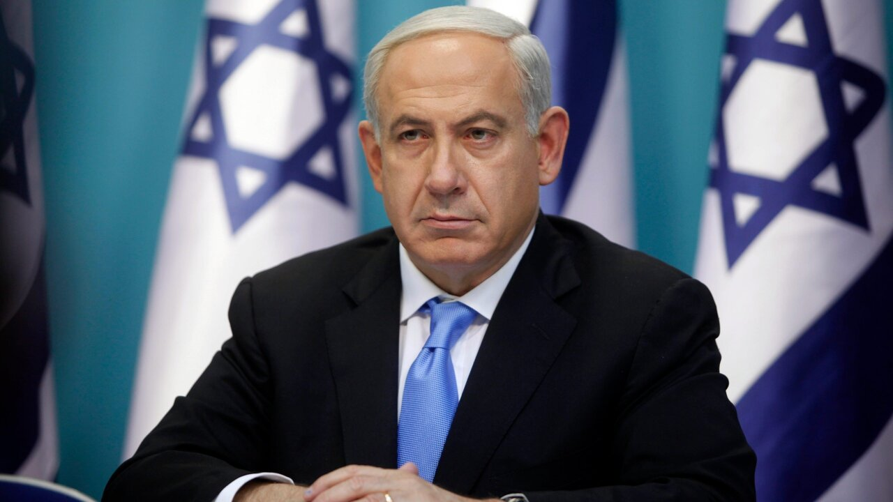 Netanyahu says he has proof of secret Iranian nuclear program