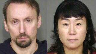 PD: Gilbert couple arrested, charged with trafficking $2.7 million in stolen property