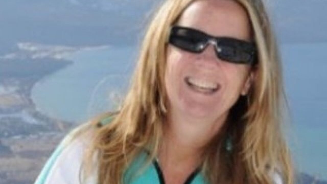 Christine Blasey Ford will testify about Kavanaugh in open hearing Thursday