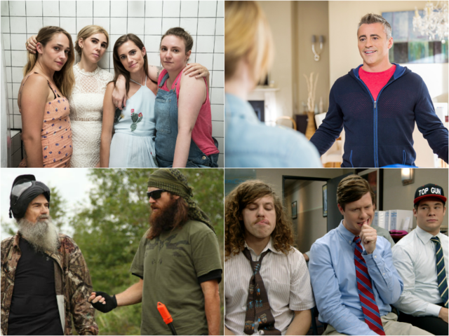 Gallery: TV shows canceled or ending in 2017