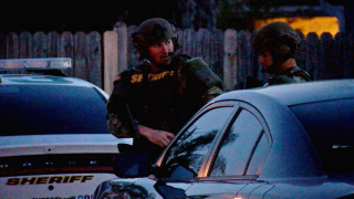 Town 'N Country SWAT situation