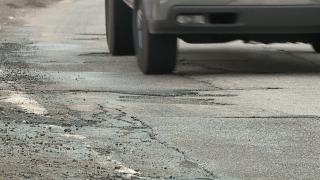 Hamilton County bad roads will get fixed with funds from gas tax