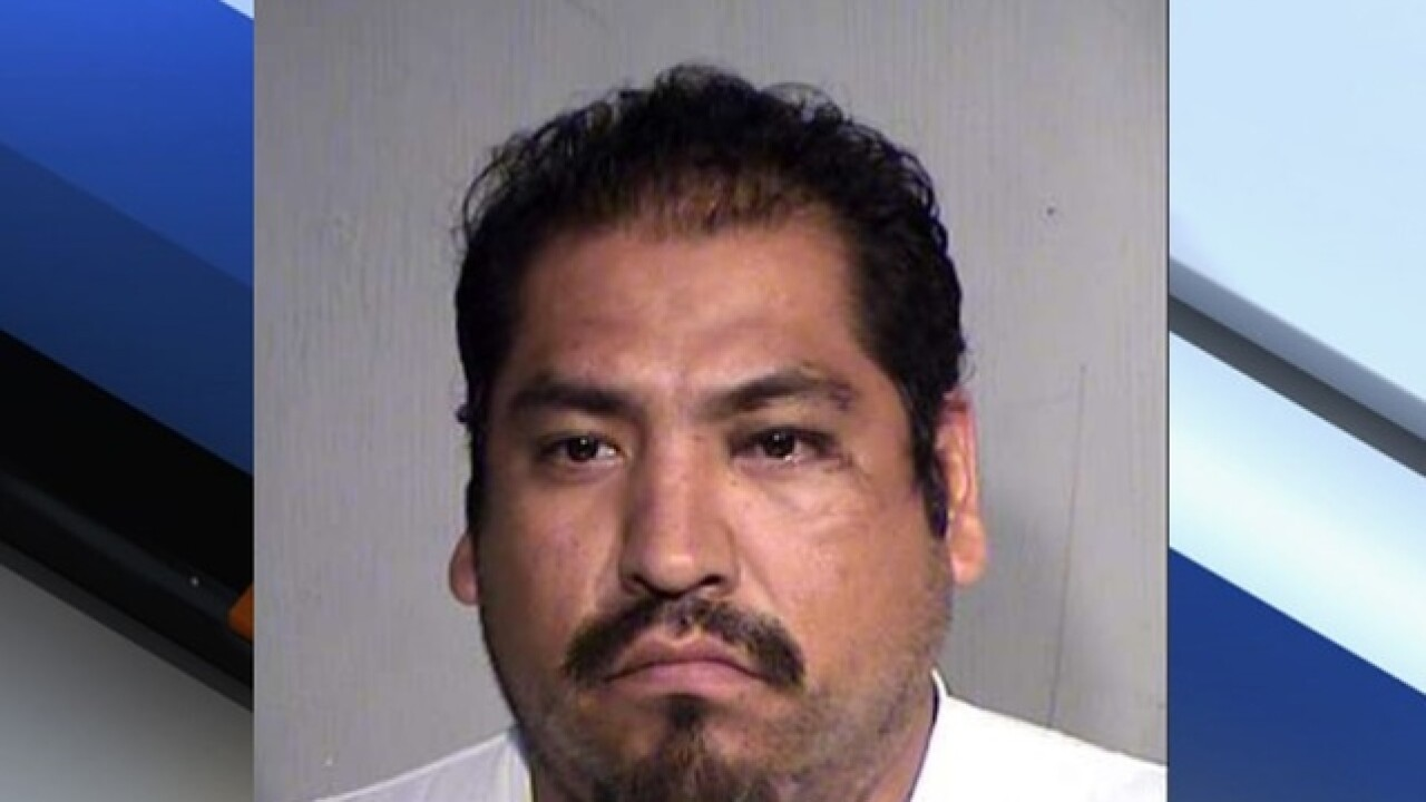 Illegal immigrant being held for ransom rescued by Tempe police