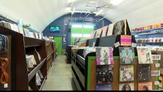 Missoula's Rockin' Rudy's Record Heaven expands amidst record revival