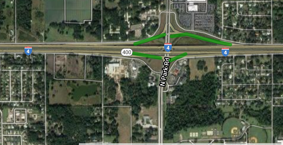 FDOT road upgrades in Plant City area are designed to make commuting faster and safer