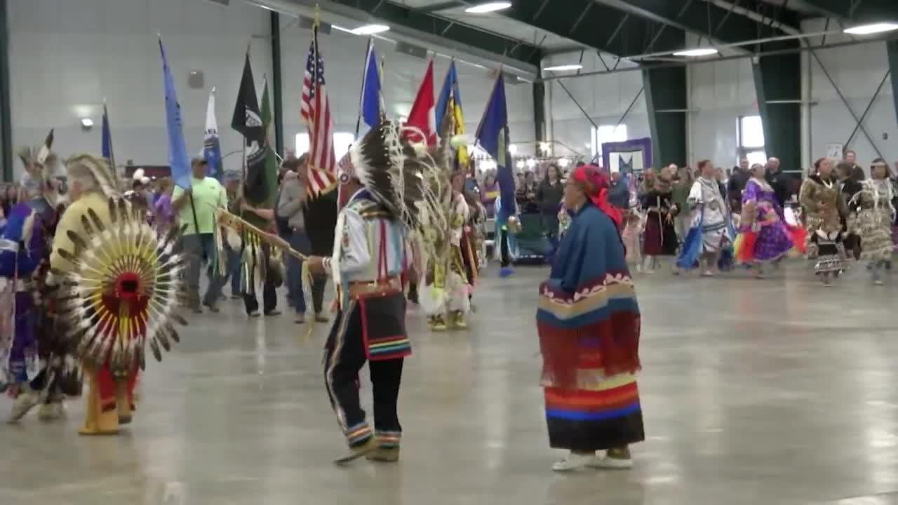 Last Chance Community Pow Wow returns