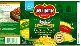 Del Monte recall