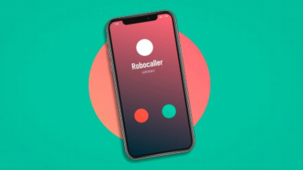 US government announces nationwide crackdown on robocallers