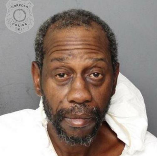 Photos: Mug shots from August 2018 arrests in Hampton Roads and NE NorthCarolina
