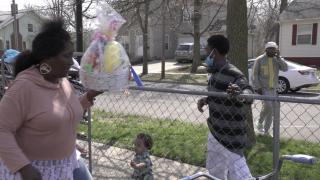 Mama Tu-Tu Easter giveaway