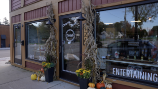 Twisted Craft Cocktails in downtown DeWitt