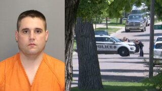 More details released concerning Tuesday's standoff with police