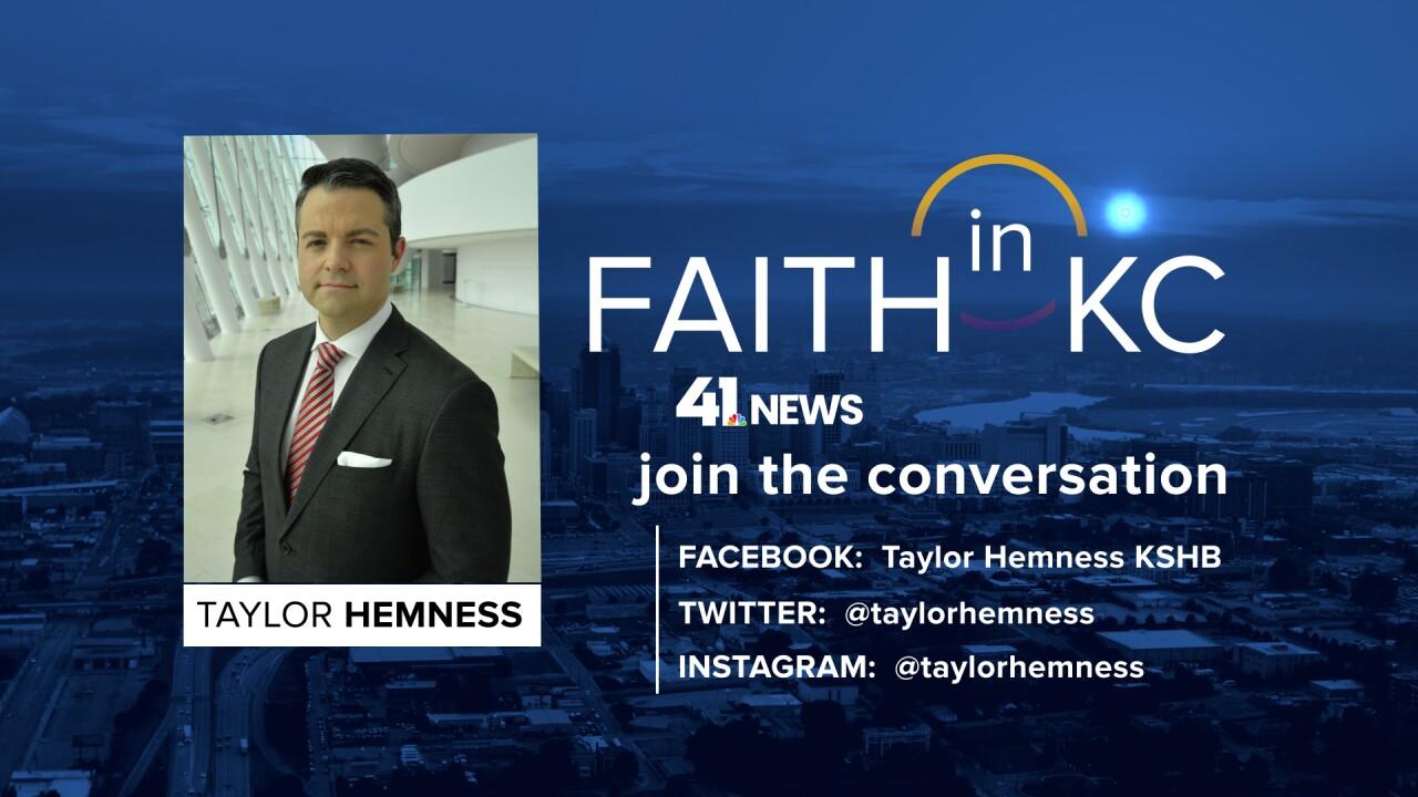 Faith in KC