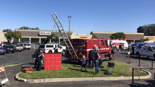 CAL FIRE SLO Fire safety Fair 2019