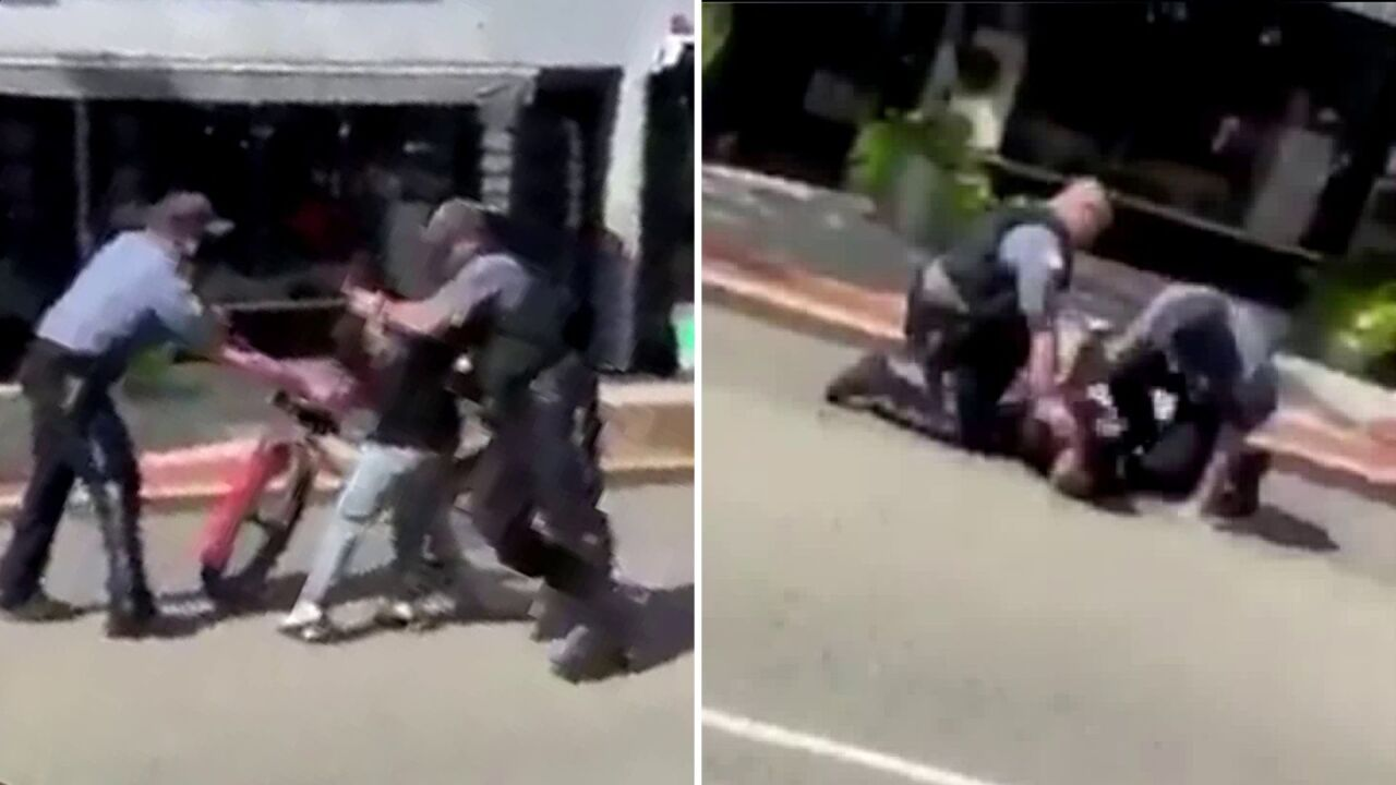 Video of controversial arrest of 15-year-old cyclist goes viral in Ridgewood, NJ
