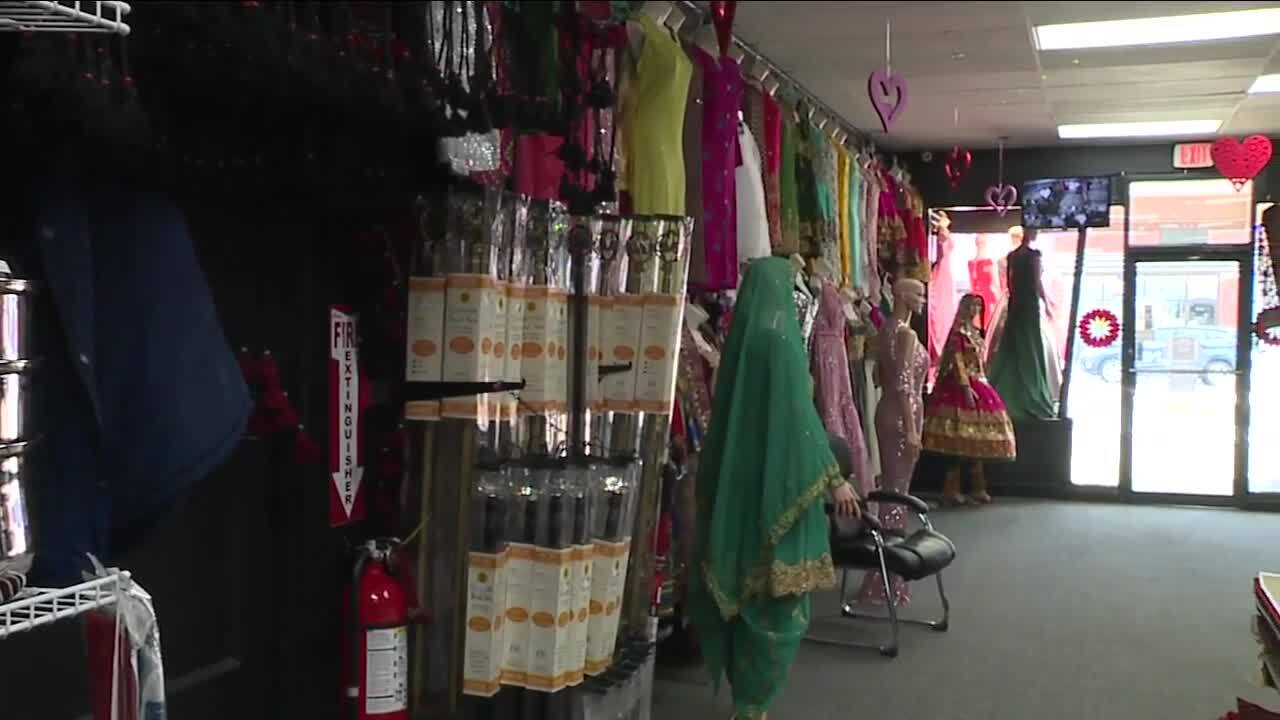 Asia Star Clothing and Houseware