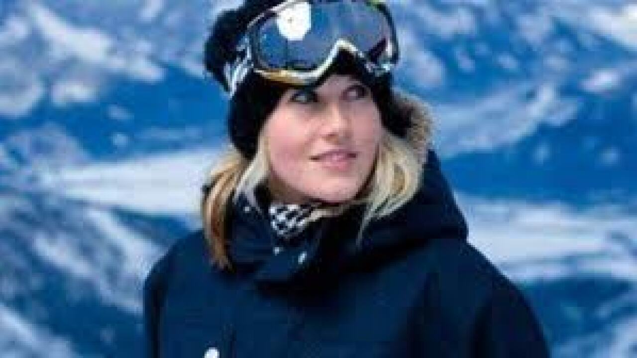 X Games opens with tribute to Sarah Burke
