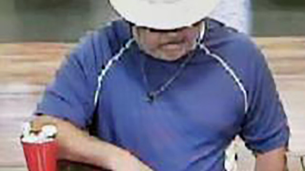 Glen Burnie serial bank robber arrested