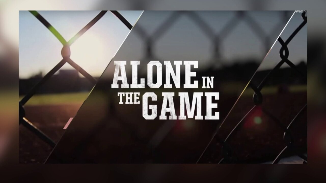 News 3 anchor Barbara Ciara to moderate panel on ODU alum's film about struggles for gayathletes