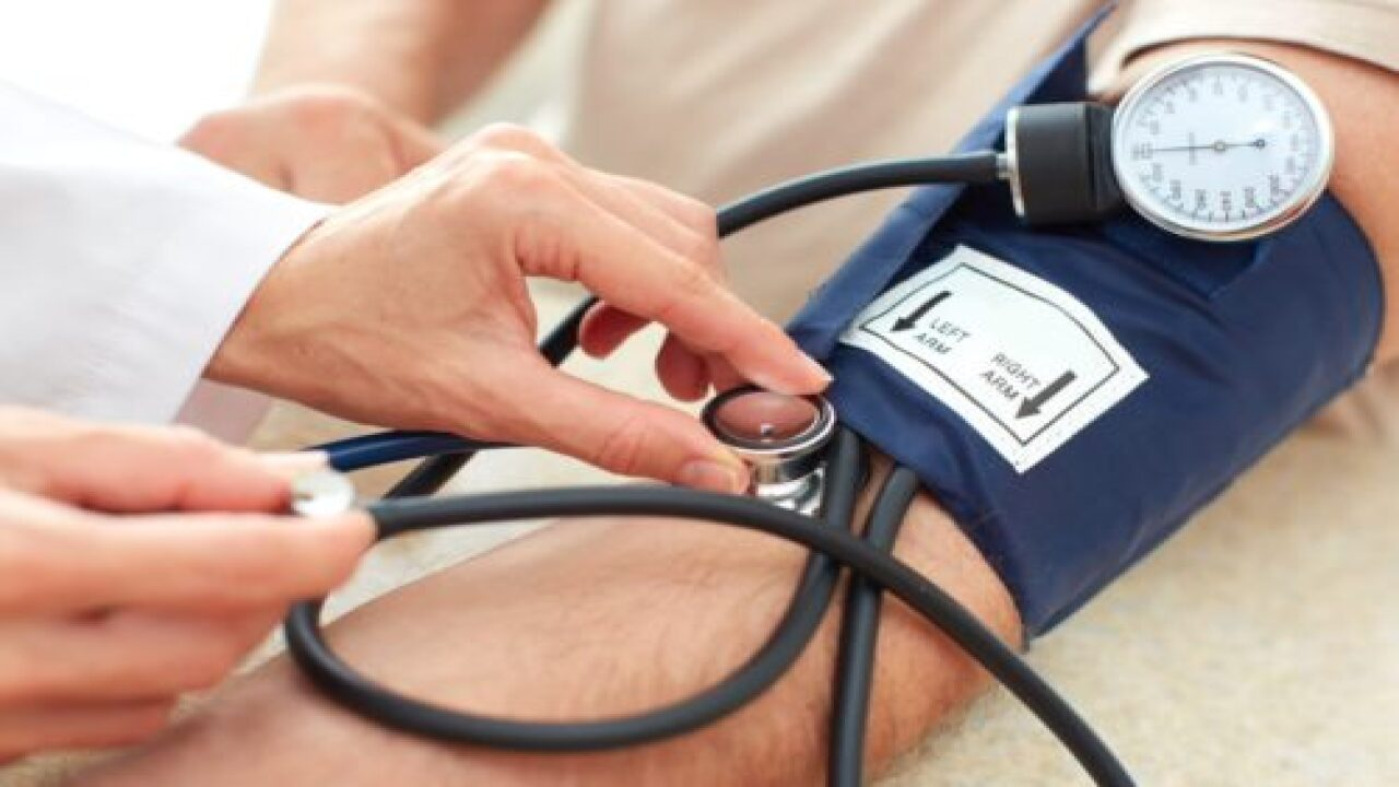 FDA Is Expanding Its Recall Of Blood-pressure Drugs Linked To Cancer