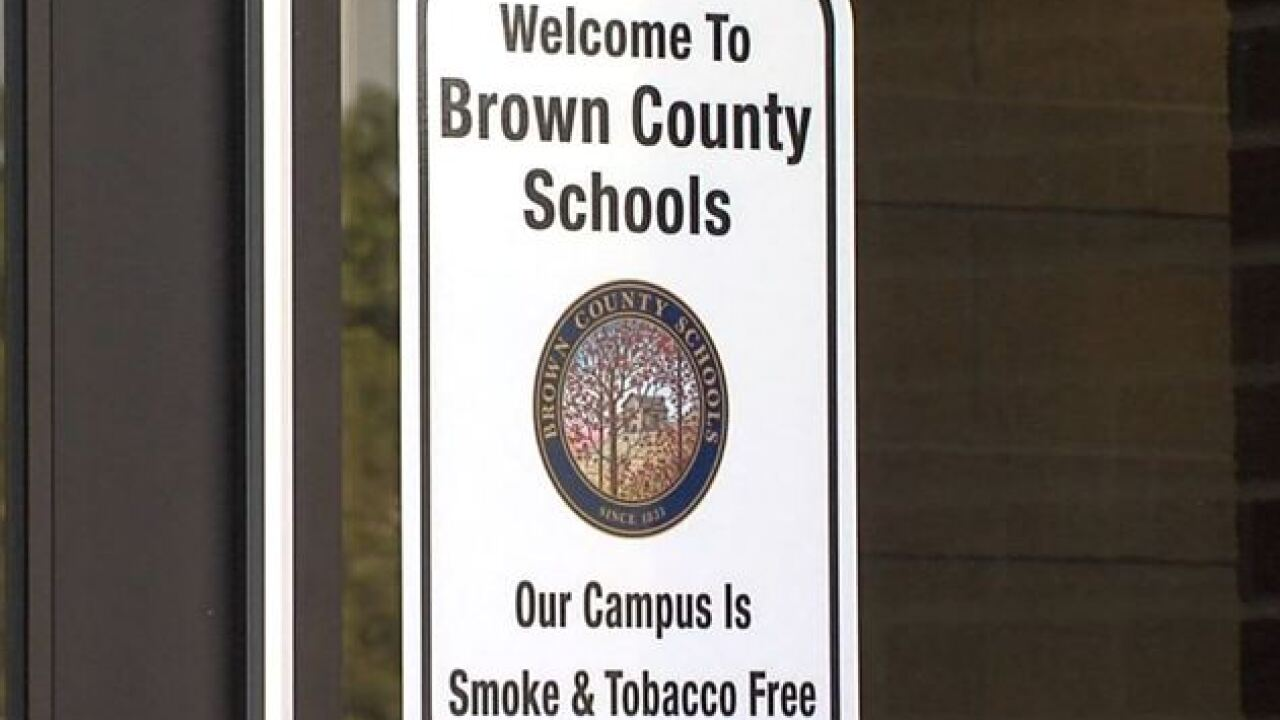 Brown Co. schools face declining enrollment
