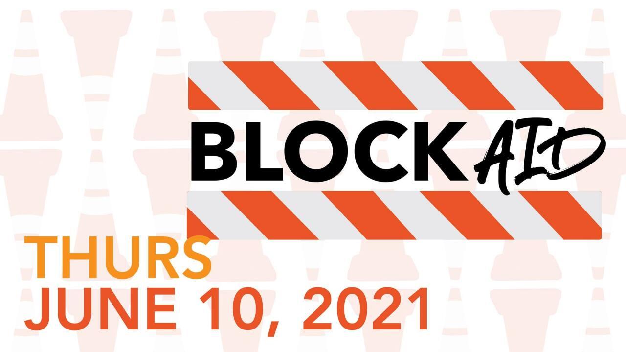 Block Aid Lansing Michigan