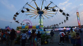 Maryland summer attractions see spike in attendance