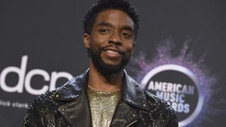 Black Panther star Chadwick Boseman dies at age 43 after fight with cancer
