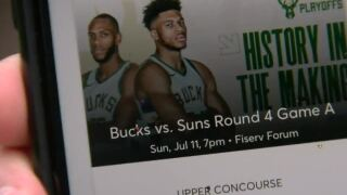 NBA Finals ticket prices soaring: $750 on average