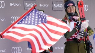 Shiffrin returns to World Cup ski circuit amid family grief