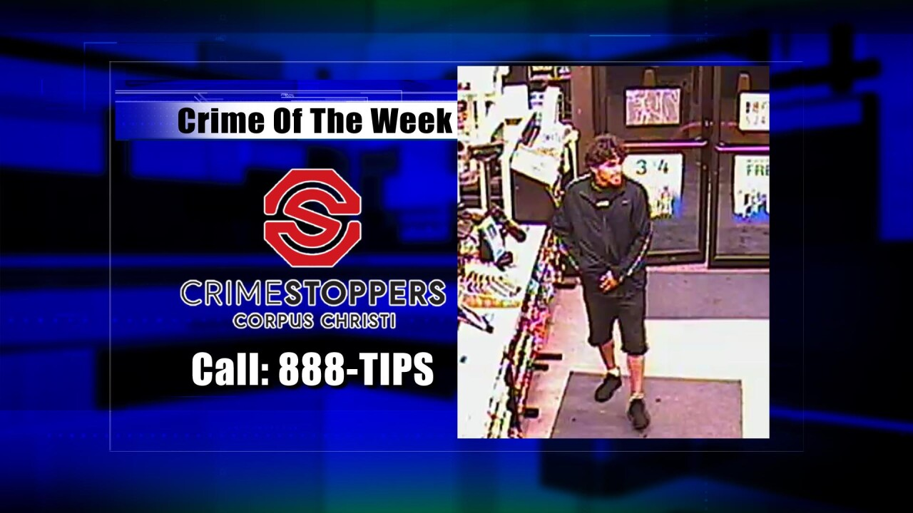 Crime of the Week: July 10, 2019