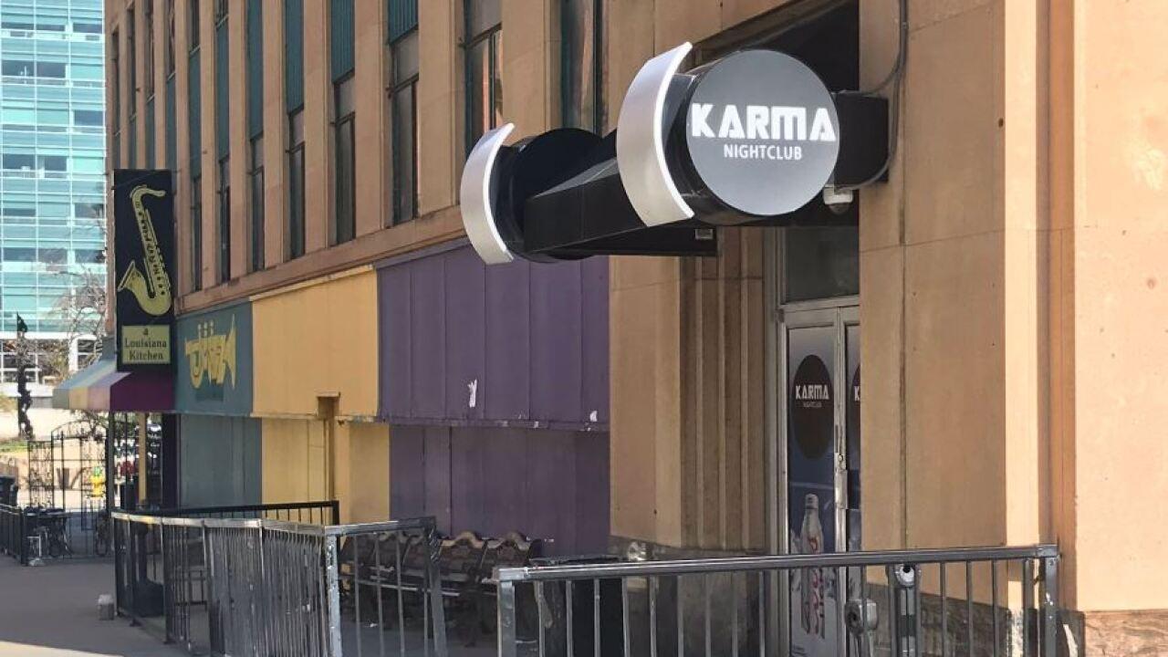 KARMA NIGHT CLUB