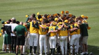 Baylor baseball schedule released