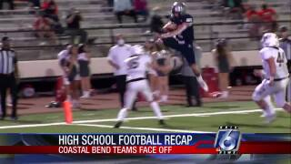 Vets claims impressive win over Flour Bluff