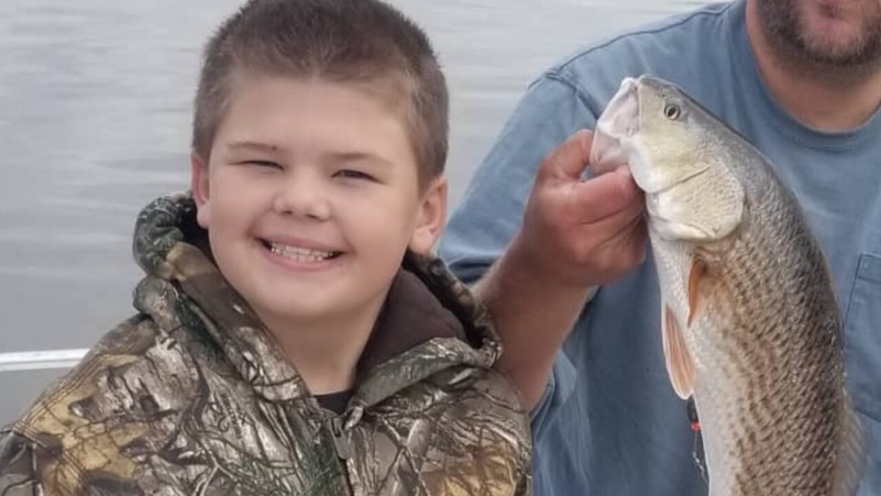 9-year-old killed in Thanksgiving hunting accident saves 3 lives with organ donation