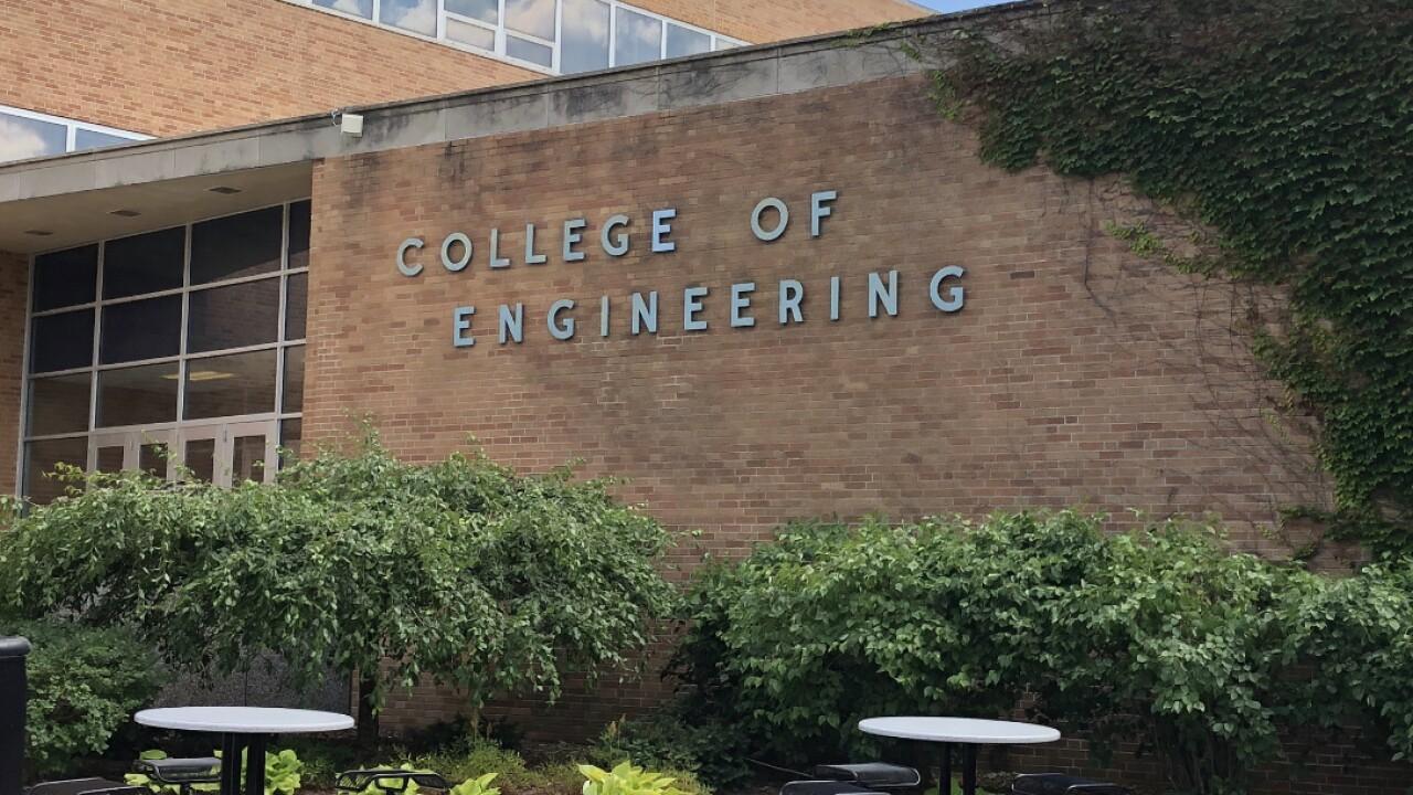 MSU College of Engineering