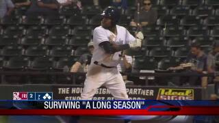 Hooks hope recent surge has them pointed for continued success
