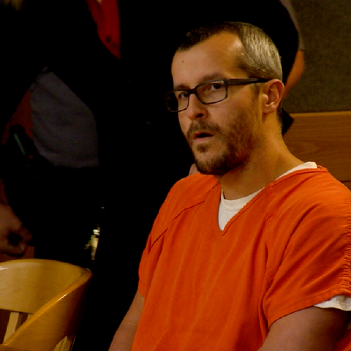 Chris Watts Transferred From Colorado To An Out-of-state