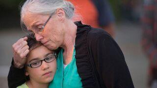 Photo gallery: Mass shootings in America