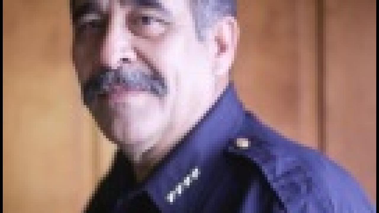 Beeville police chief