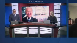 Michael McDaniel says security will be 'easier' for Biden's inauguration