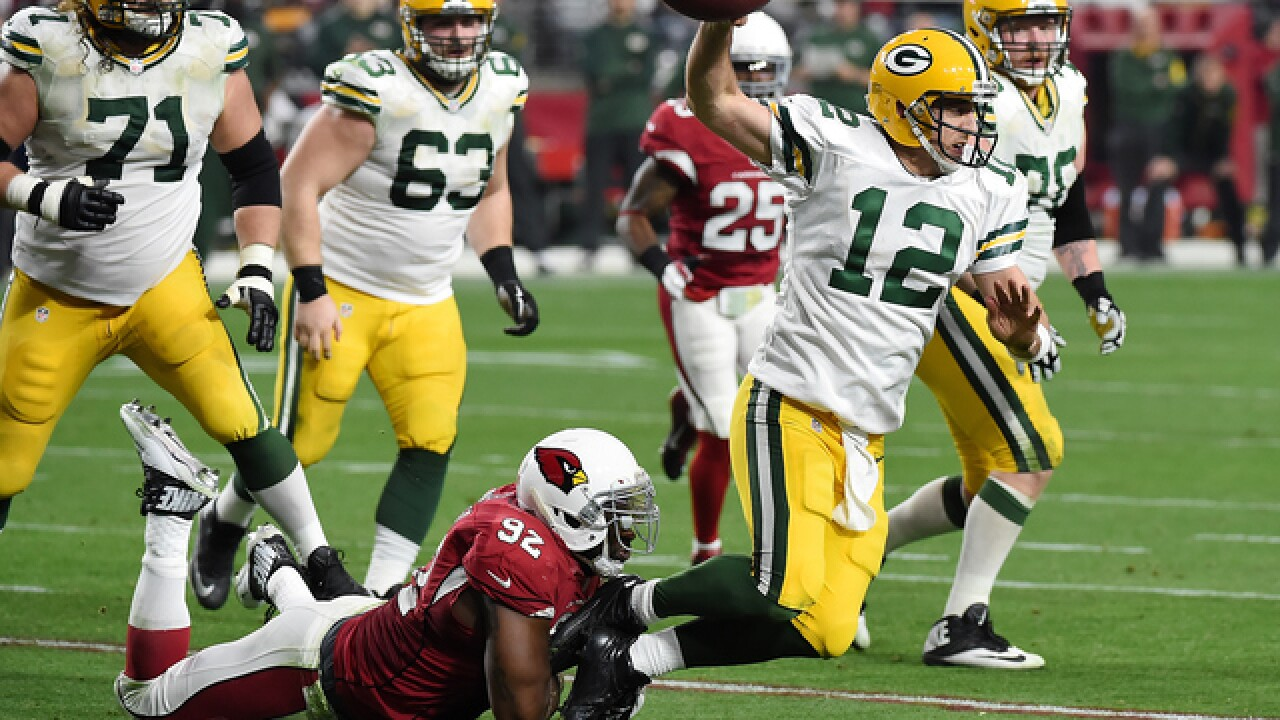 Wayne's Week 17 Power Poll: How do Packers rank?