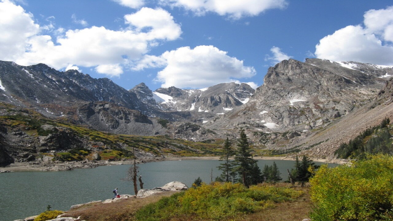 7 great beginner hikes near Denver