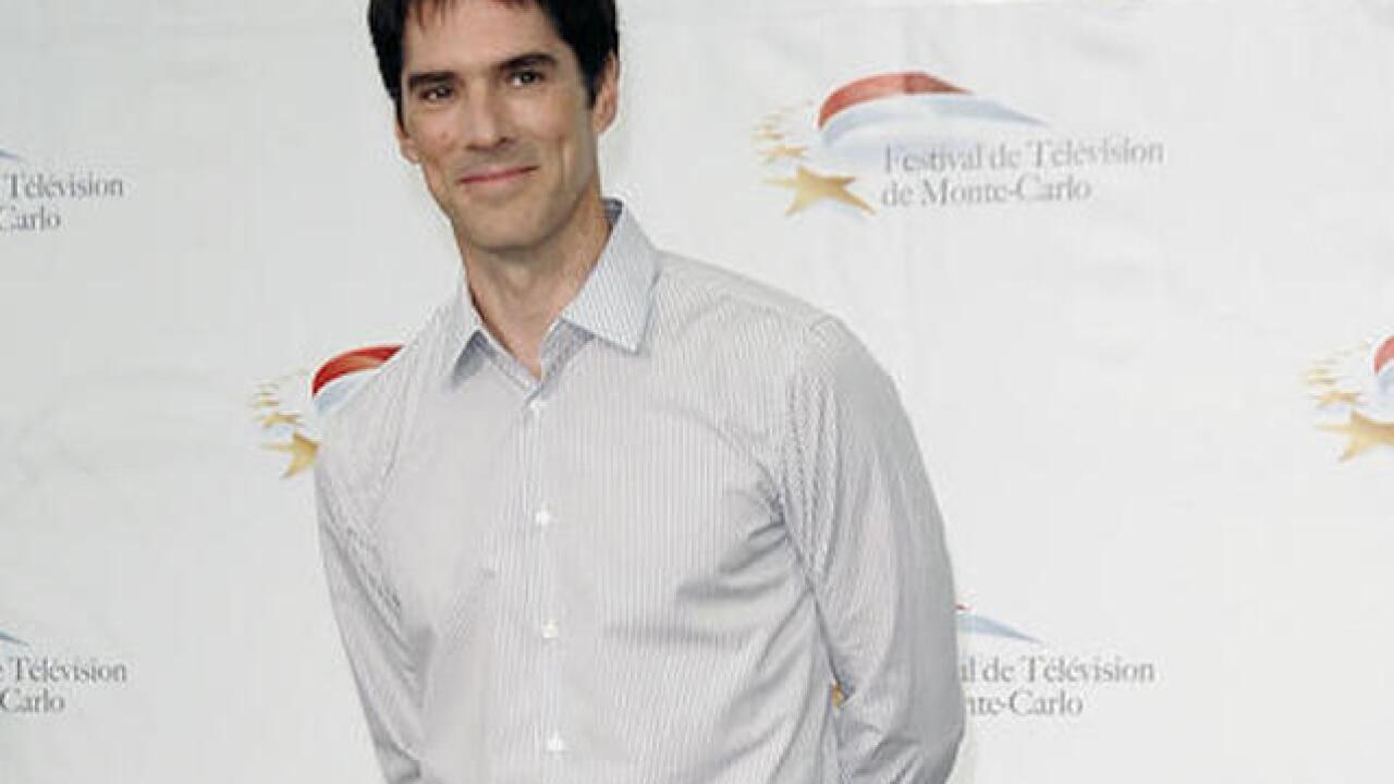 Actor Thomas Gibson fired from 'Criminal Minds'