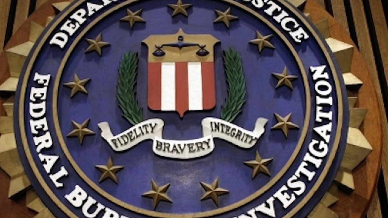 FBI investigating Kokomo business