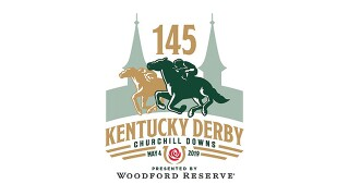 Horses Running In Kentucky Derby 145