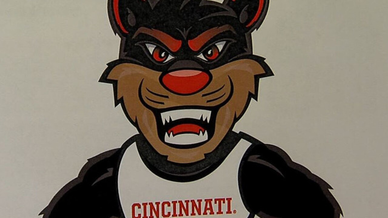 Cincinnati is about to be invaded by Bearcats