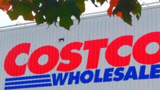 Costco welcomes military to special shopping event